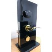 Бесконтактный замок ZRS 15  для гостиниц на RF картах