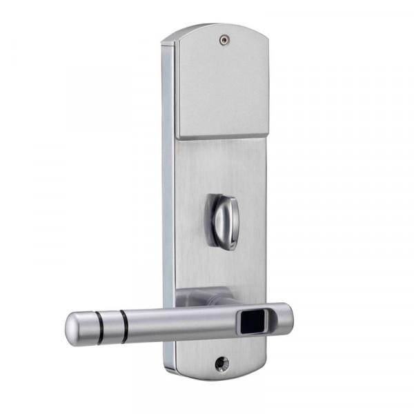 Бесконтактный замок HT-FT01 для гостиниц на RFID картах (серебро, золото)