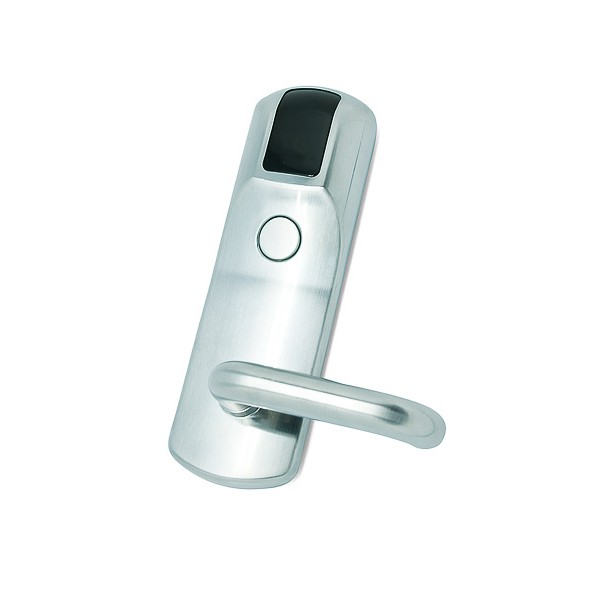 Электронный гостиничный бесконтактный замок Z-8 цвет - серебро