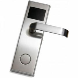 Электронный гостиничный бесконтактный замок Z-7 цвет - серебро