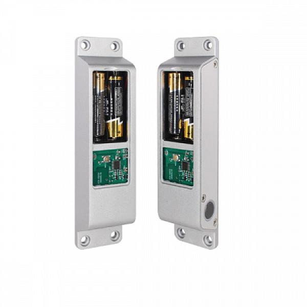Накладной беспроводной электромеханический замок SELOCK HASP с кодовой панелью и пультами дистанционного управления