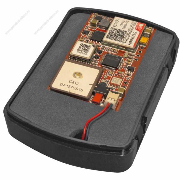 GPS маяк с автономным питанием Автофон Альфа маяк XL