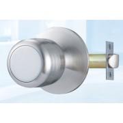 Ручка с замком для межкомнатных дверей электронная MS5000Q