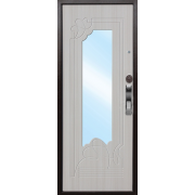 Входная дверь с электронным замком Samsung SHS-P718XBK  - ED-718 VENGE/ASH