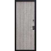 Входная дверь с электронным замком Samsung SHS-H625XBK  - EL-625 VENGE/OAK