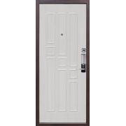 Входная дверь с электронным замком Samsung SHS-H625XBK  - EV-625 VENGE/ASH