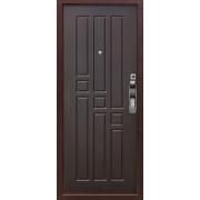 Входная дверь с электронным замком Samsung SHS-P718XBK  - EV-718 VENGE/ASH