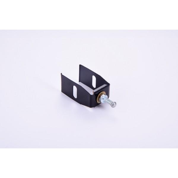 FRIZ-SP-2 Электромеханический встраиваемый замок  для раздвижных двухстворчатых дверей холодильника