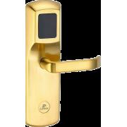 Бесконтактный замок  IS8008-G для гостиниц на RF картах