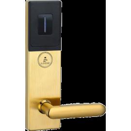 Бесконтактный замок IS8001-G для гостиниц на RF картах