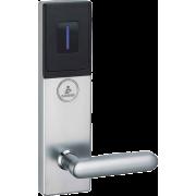 Бесконтактный замок IS8001-S для гостиниц на RF картах