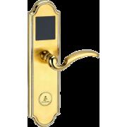 Бесконтактный замок IS8007-GG  для гостиниц на RF картах