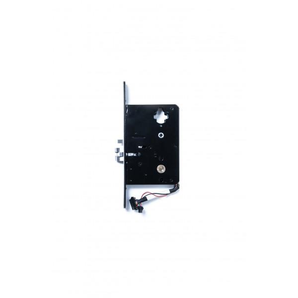 Бесконтактный замок IS200-G для гостиниц на RF картах (латунь с ПВД покрытием)