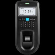Биометрический терминал контроля доступа с контролем рабочего времени Anviz VF10 ID