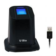 Настольный биометрический USB сканер отпечатков пальцев ANVIZ U Bio Reader