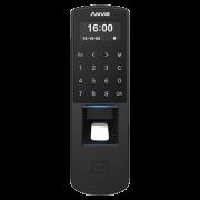 Биометрический терминал контроля доступа Anviz P7 POE (профессиональная версия)