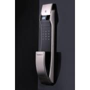 Электронный биометрический замок Kaadas K7