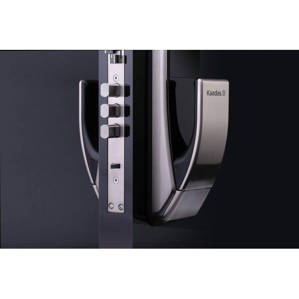 Электронный биометрический замок Kaadas K9-5 Black