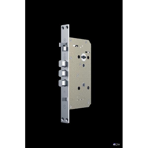 Биометрический дверной замок Kaadas x Lamborghini 3D Face Recognition, сканер лица, биометрия, карты, код