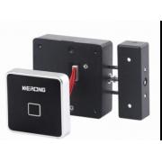 Электронный биометрический замок для мебели BOX-KR-S80G