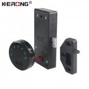 Электронный замок для шкафчика BOX-KR-S84 - сенсорная кодовая панель