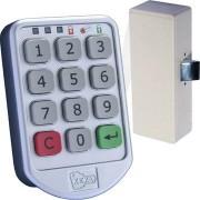 Электронный кодовый замок для шкафчика GT-206
