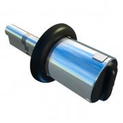 Дверной цилиндр электронный для замка Motor-Cylinder-Lock с системой TTlock