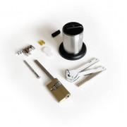 Электронный моторизированный цилиндр для замка Motor-Lock bluetooth