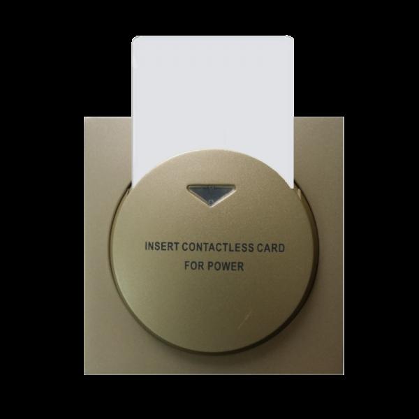 Выключатель энергосберегающий программируемый OFF-022-MIFARE CLASSIC 1K (13.56 MHZ)