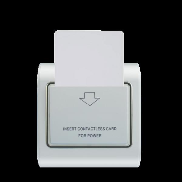 Выключатель энергосберегающий программируемый OFF-033-TEMIC T5577 / EM-MARINE 4100 (125 kHz)