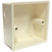 Коробка монтажная встраиваемая для энергосберегающих выключателей OFF-77