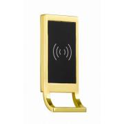 Электронный замок для шкафчика Em-Marine/SL-F04/EM/P - фиксированный выбор