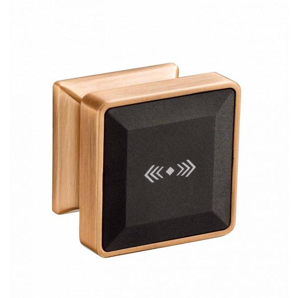 Электронный замок для шкафчика Em-Marine/SL-F19/EM/P - фиксированный выбор