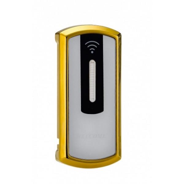 Электронный замок для шкафчика Mifare/SL-F13/MF/S/P - свободный выбор