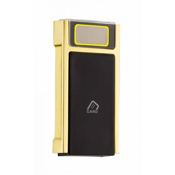Электронный замок для шкафчика Mifare/SL-F09/MF/P - фиксированный выбор