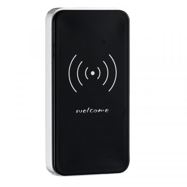 Замок электронный для шкафчика Em-Marine/OZLocks SL-F01 - фиксированный выбор