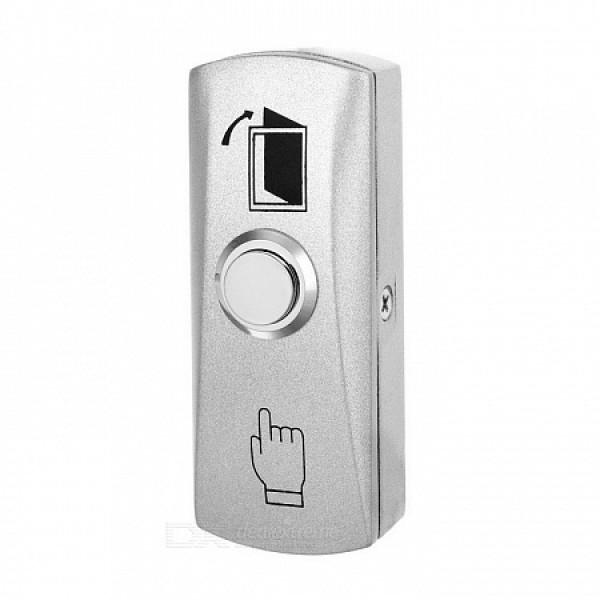 Комплект SKUD-45 с доступом по электронному TM Touch Memory ключу с влагостойким электромагнитным замком для установки на калитку/ворота