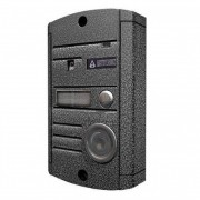 Видеопанель со встроенным Touch Memory считывателем Activision AVP-451(PAL) TM (антик)