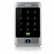 Комплект SKUD-3, электромеханический замок с доступом по цифровому паролю, картам, механическим ключем