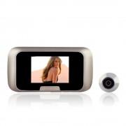 Видеоглазок с цветным монитором R03